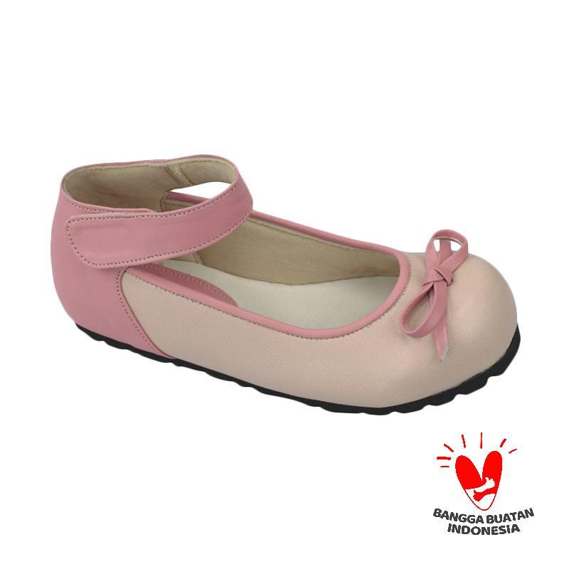 Catenzo Junior CJR CJB 042 Sepatu Slip On Anak Perempuan