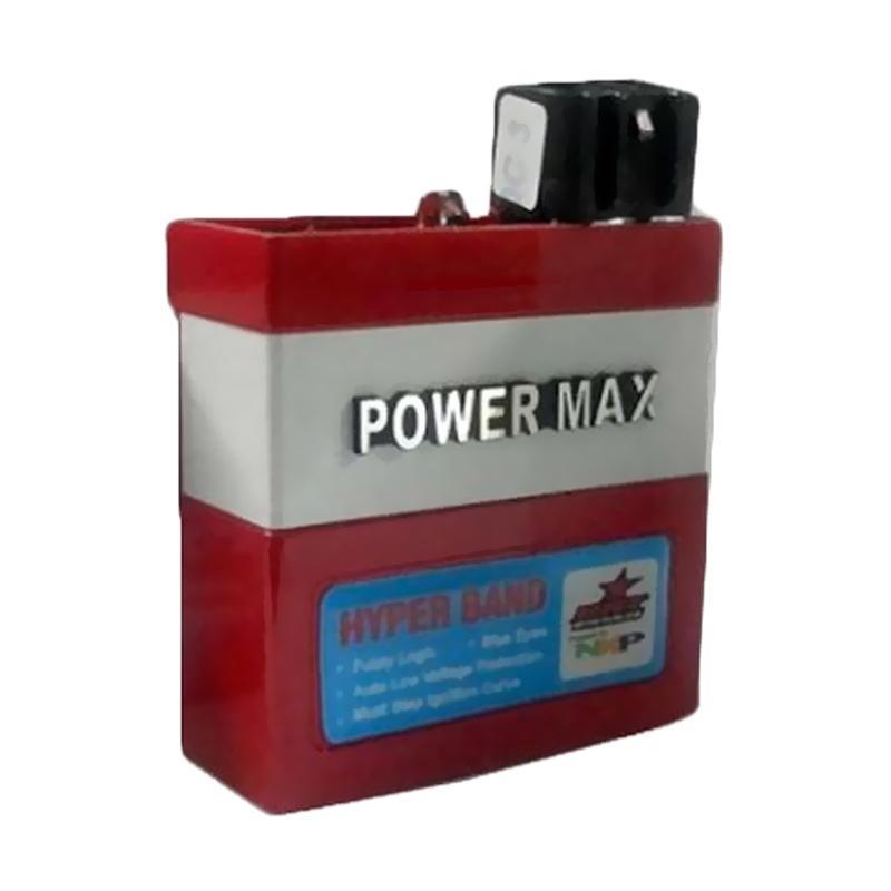 harga BRT CDI Power Max-Hyperband for Suzuki Satria 150F  aho 2011 [102N-ID7-1542-00R-SatFAho100] Blibli.com