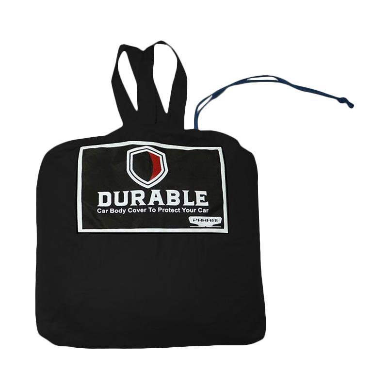 harga DURABLE Premium WP Body Cover Mobil for Daihatsu Charade Winner Blibli.com