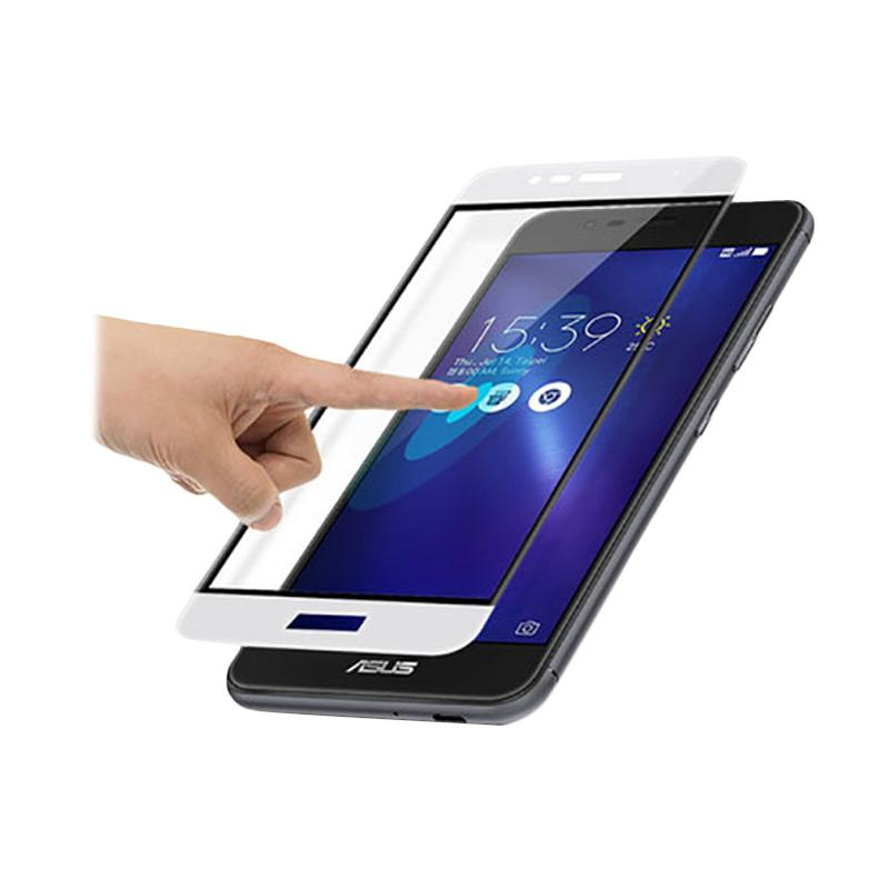 Jual HMC Real Tempered Glass Screen Protector for Asus Zenfone 3 Max 5.2 Inch ZC520TL -