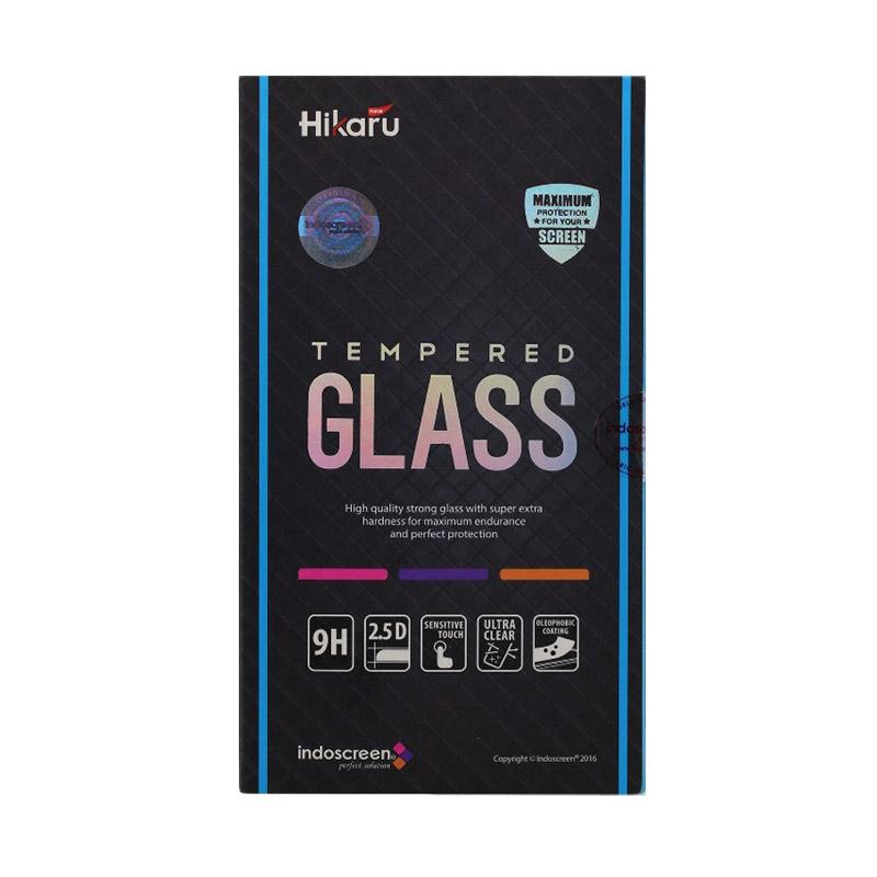 Hikaru Tempered Glass Screen Protector for Coolpad E501 Sky - Clear