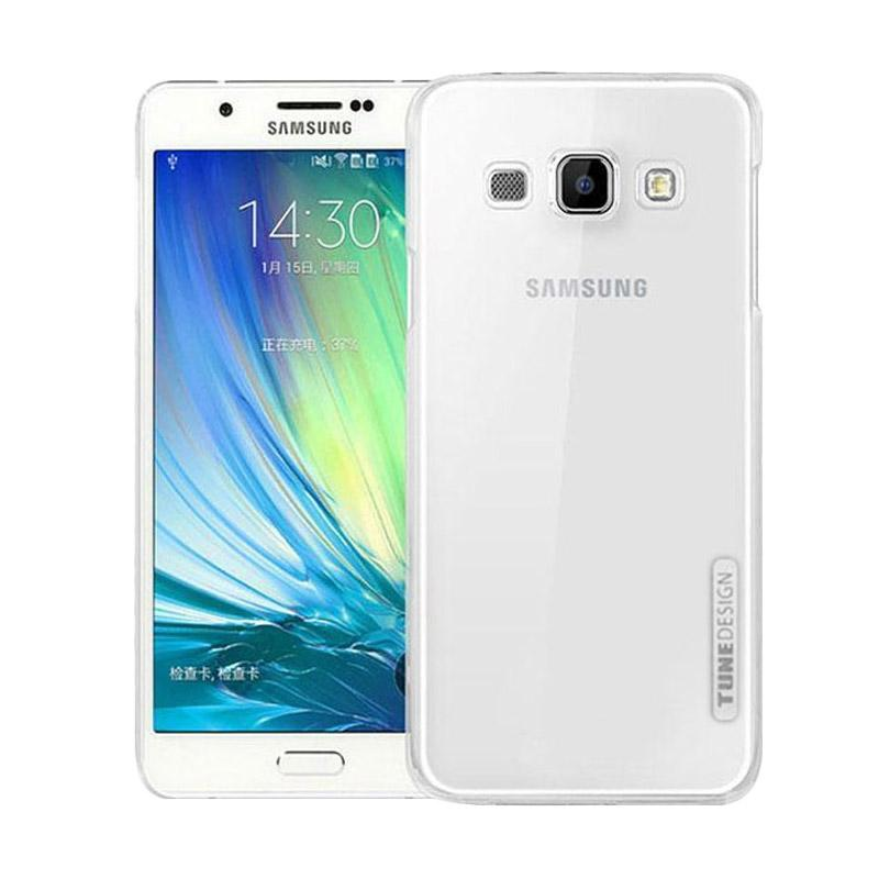 Tunedesign LiteAir Casing for Samsung Galaxy J2 Prime - Clear