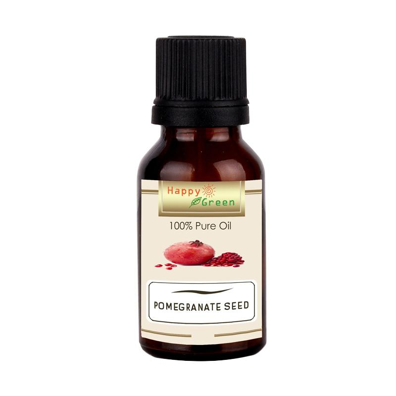 Happy Green Pomegranate Seed Essential Oil [10 mL]
