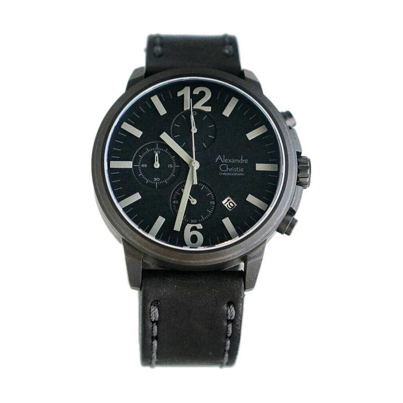 Alexandre Christie 6267MC Watch