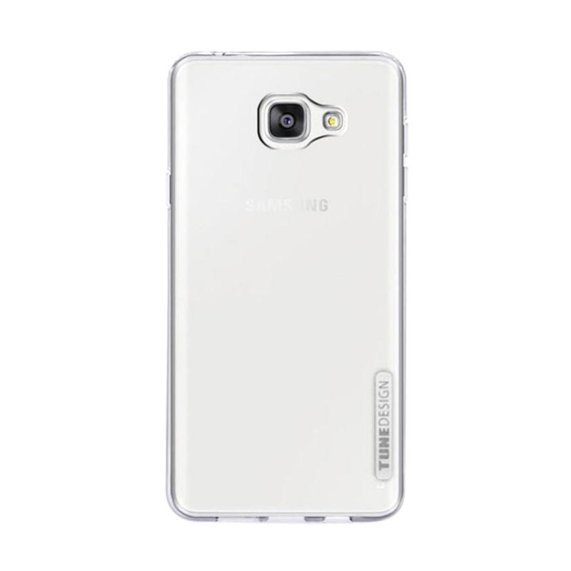 Tunedesign LiteAir Casing for Samsung Galaxy J5 Prime - Clear