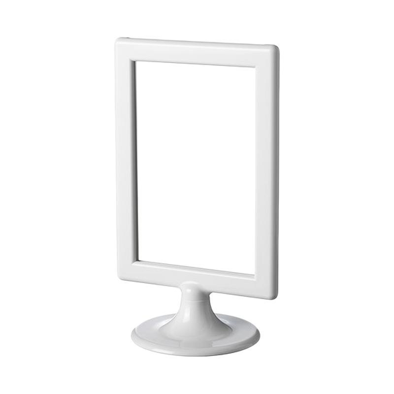 harga IKEA R TOLSBY Two Side Frame Valentine's Gift Idea Bingkai Foto - Putih Blibli.com