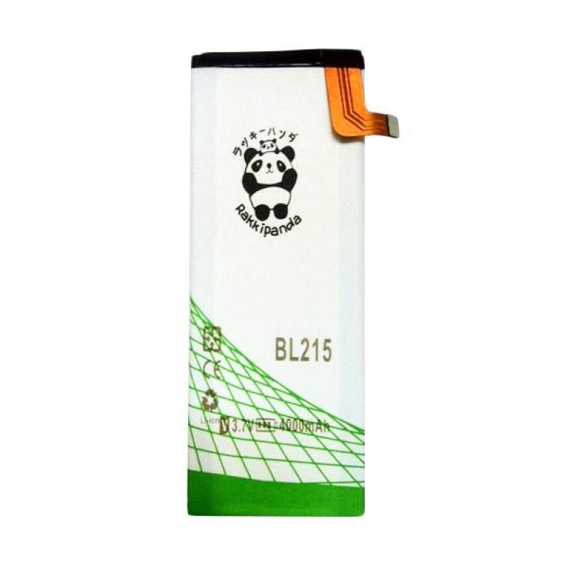 RAKKIPANDA Double Power Double IC Battery for Lenovo S960 or Vibe X BL-215