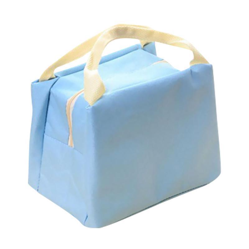 Solidex Baymax Coller Bag Serbaguna - Biru