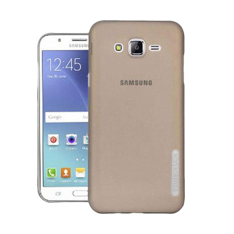 Tunedesign LiteAir Casing for Samsung Galaxy J2 Prime - Grey