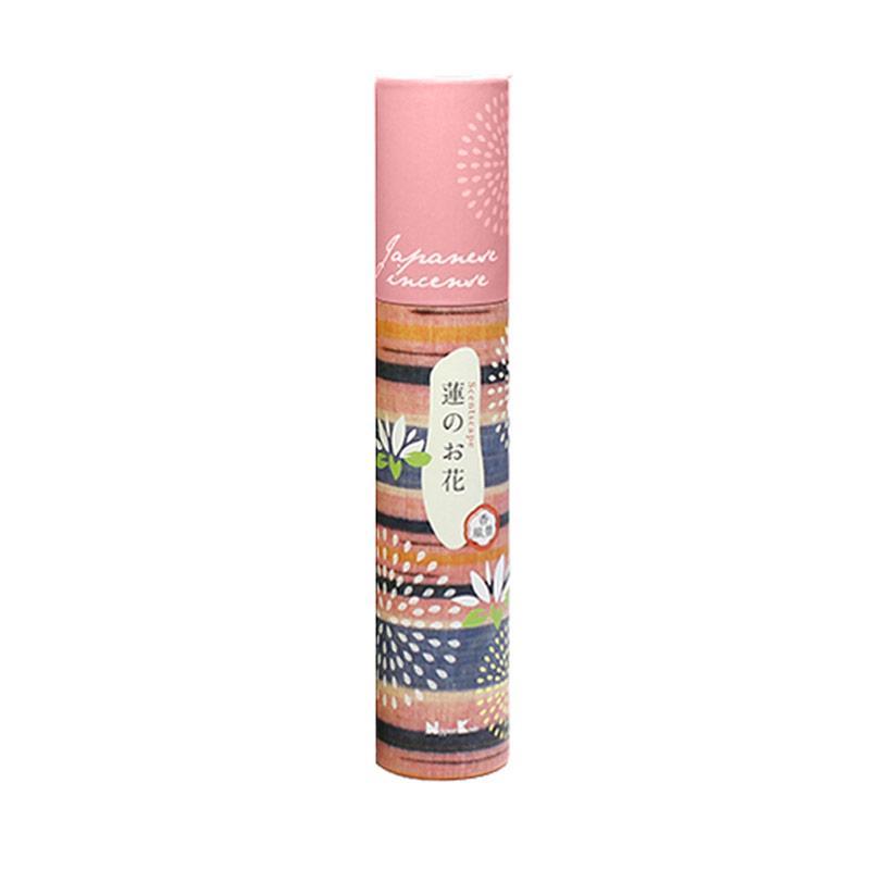 Nippon Kodo Scent Scape Summer Lotus 2014 Dupa Aromatherapi