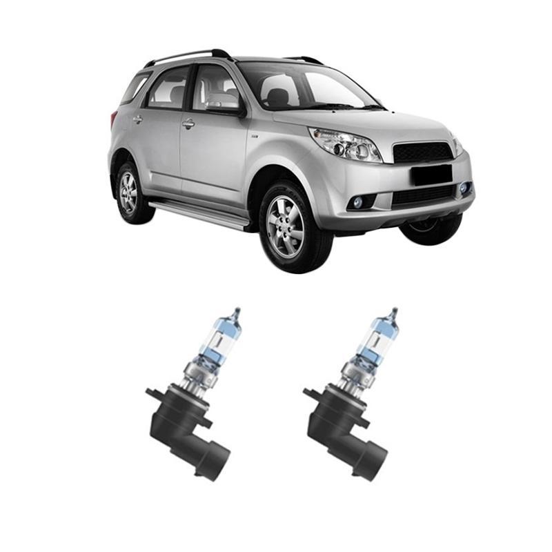 Osram NBU-HB3 High Beam 9005NBU Lampu Mobil For Daihatsu Terios XL [12 V/55 W]