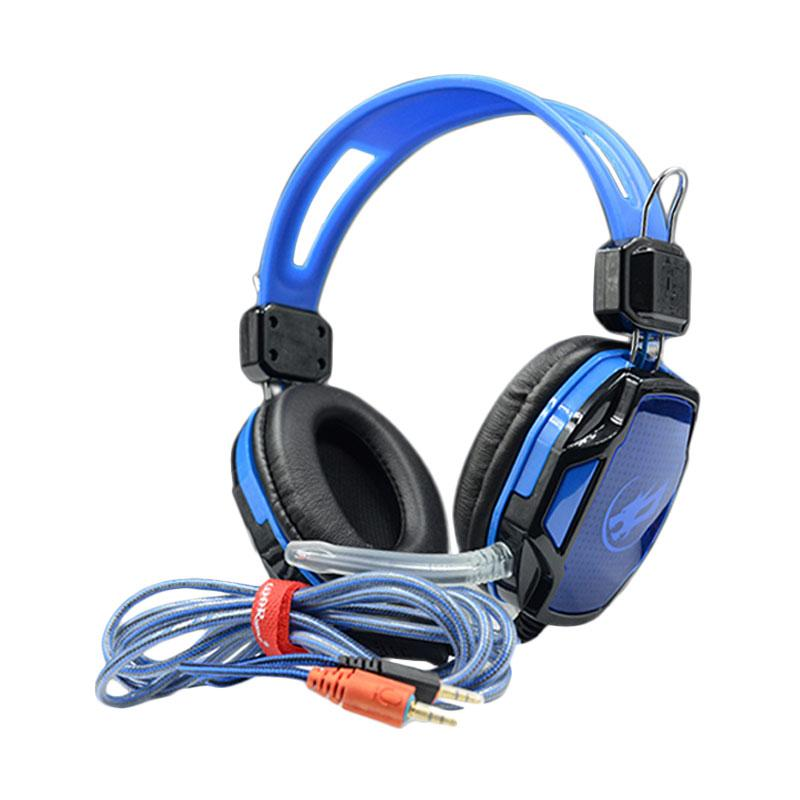 Warwolf R1 Gaming Headset