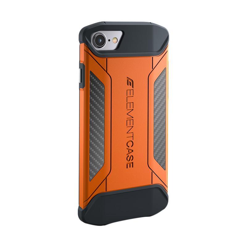Element Case The CFX Premium Hardcase Casing for iPhone 7 - Orange