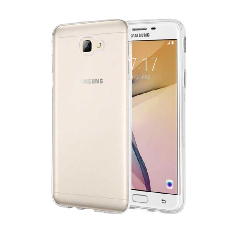 Tunedesign Airbump Casing for Samsung Galaxy J7 Prime - Clear