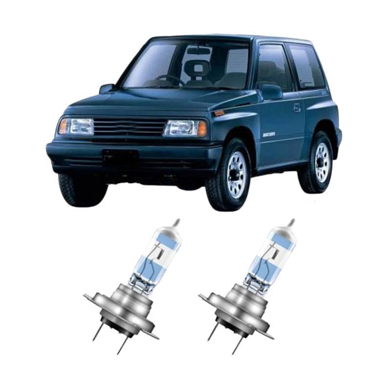 Osram H4 64193NBU Low Beam NBU Lampu Mobil Untuk Suzuki Escudo [12V/ 55W]