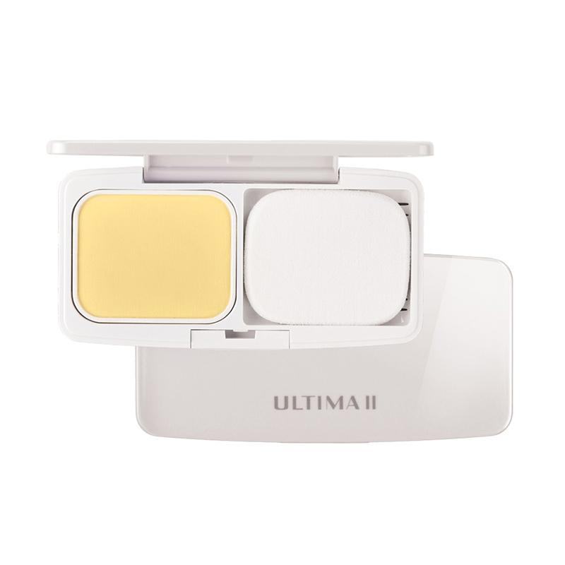 Ultima II Clear White 2-Way Whitening Foundation - Natural Beige