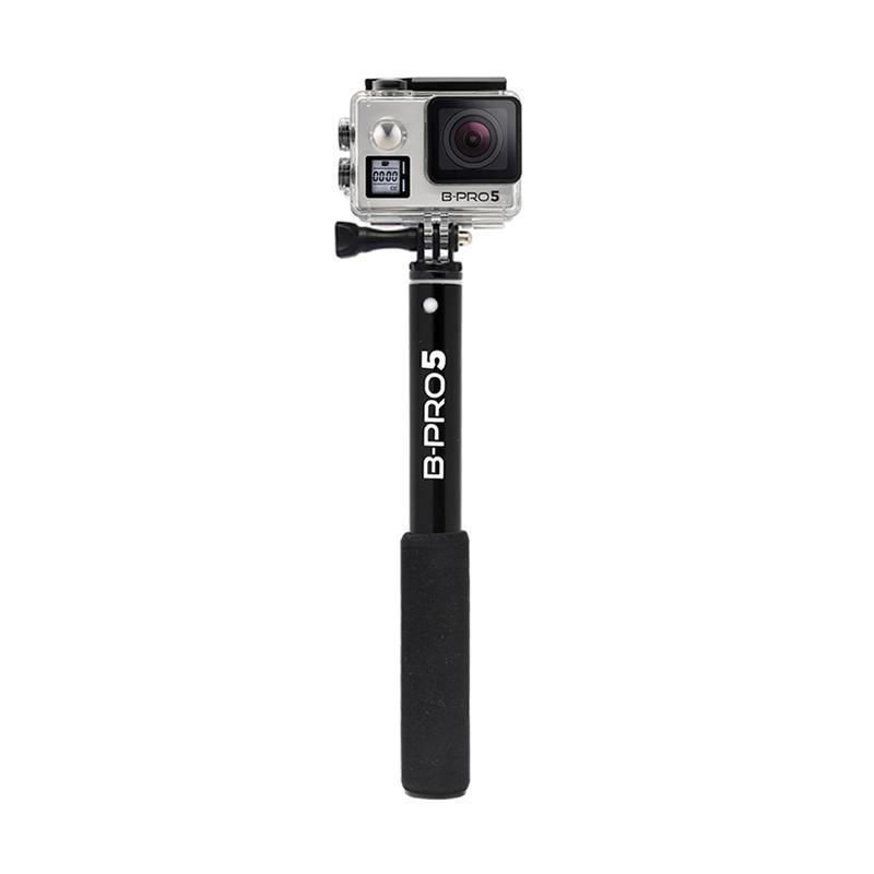 Brica B-PRO Original Monopod for B-PRO Alpha Edition 2S AE2S Action Camera