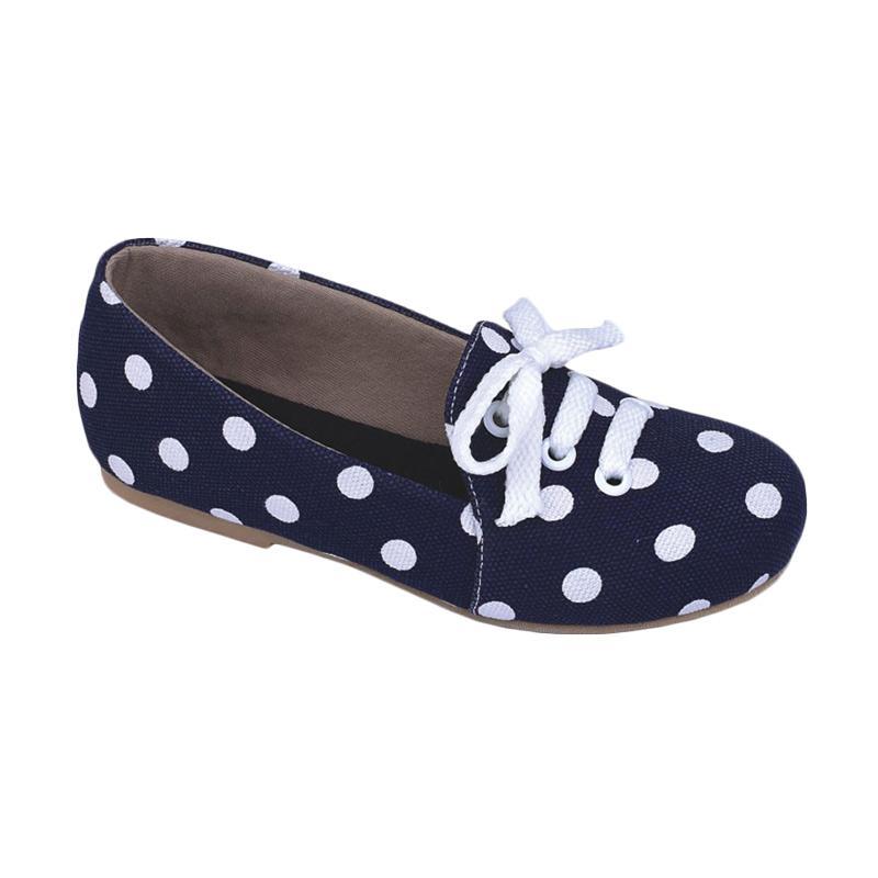 Catenzo Junior CJR CYE 225 Slip On Sepatu Anak Perempuan