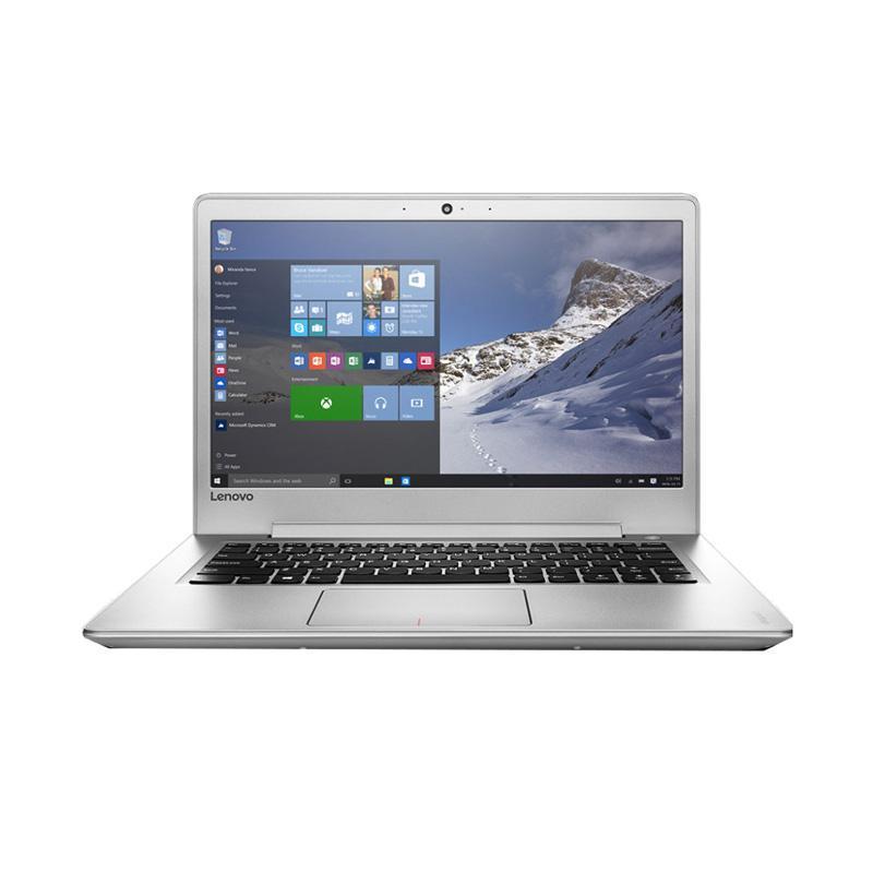 harga Lenovo Ideapad 510S-14ISK Notebook [Intel Core i5-6200U/4GB RAM/1TB HDD/14 Inch/Win10] Blibli.com
