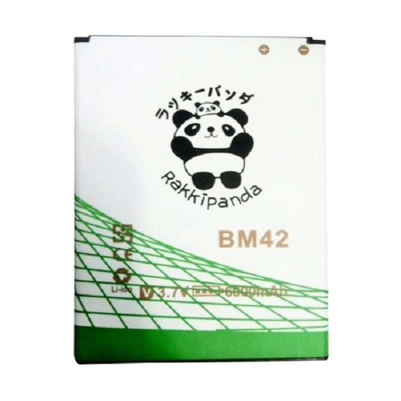 Rakkipanda BM42 Double Power and IC Battery for Xiaomi Redmi Note