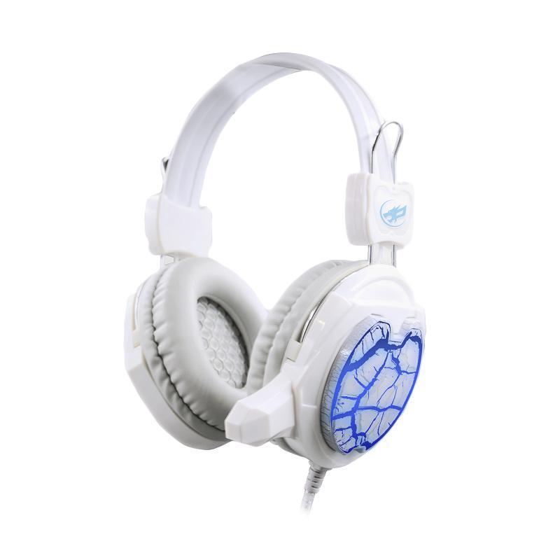 Warwolf R2 Gaming Headset