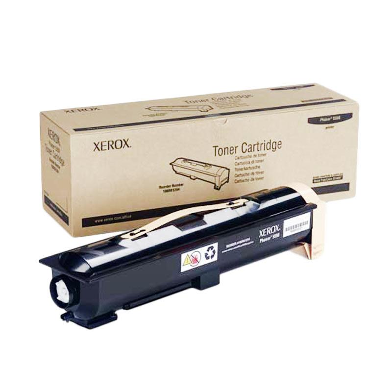 Fuji Xerox 113R00684 Toner untuk Printer Docuprint Phaser 5550