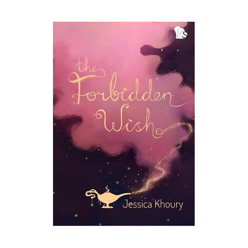harga Penerbit Spring The Forbidden Wish by Jessica Khoury Buku Novel Blibli.com