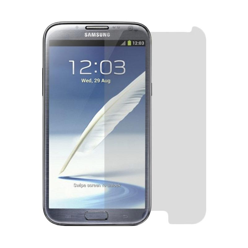Anymode Anti Gores Screen Protector for Samsung Galaxy Note 2