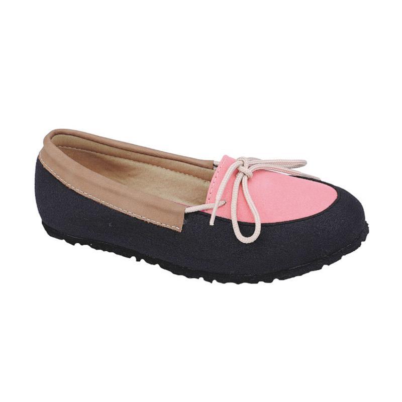 Catenzo Junior CJR CZE 094 Slip On Sepatu Anak Perempuan