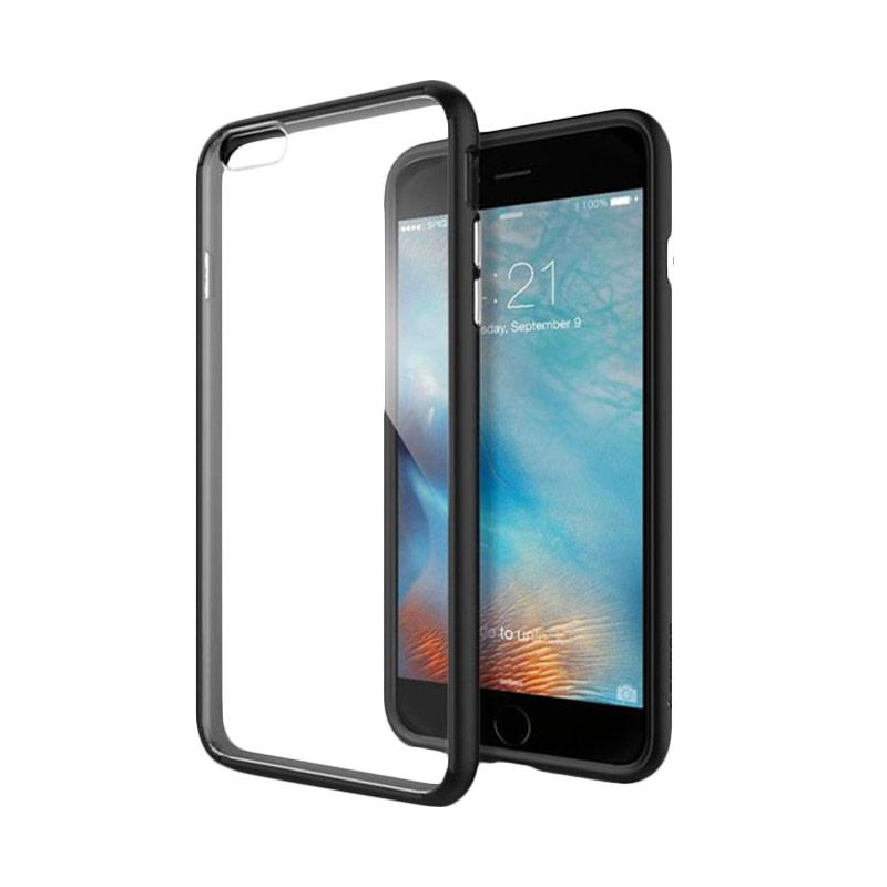 Loopee Octane Casing for IPhone 6 Plus or 6S Plus - Transparan Black