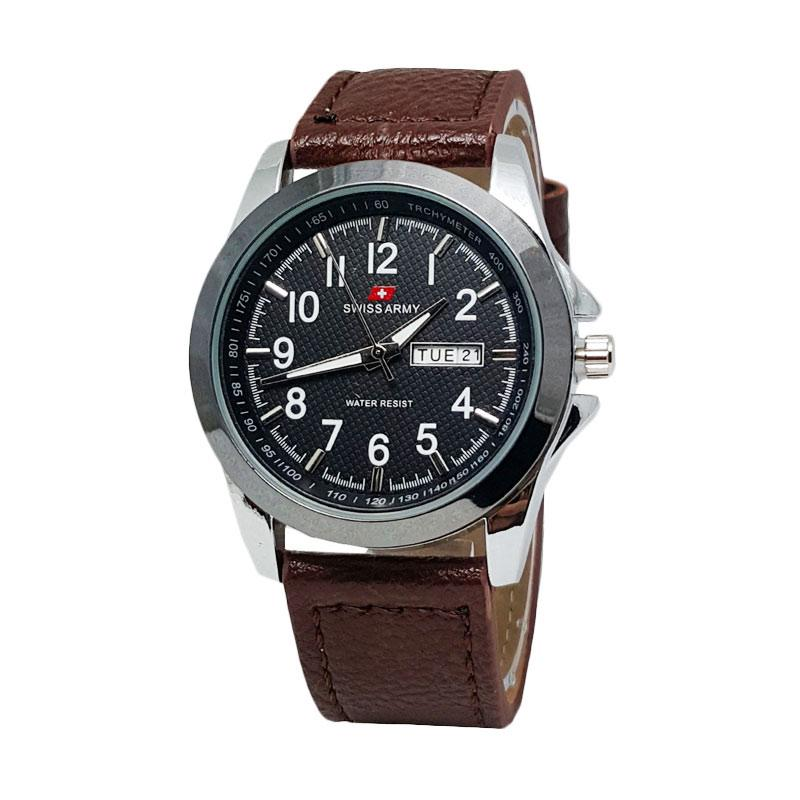 Swiss Army SA3096 Stainless Steel