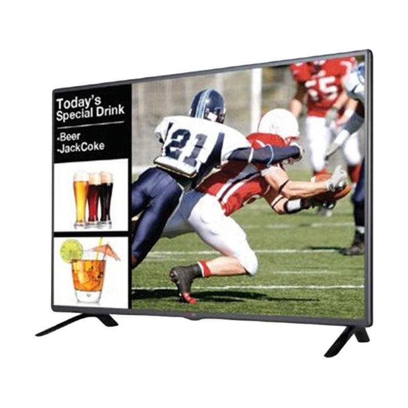 LG LX5305 Smart TV [42 Inch/ TV Tuner/ Built In Digital Signage Supersign TM]