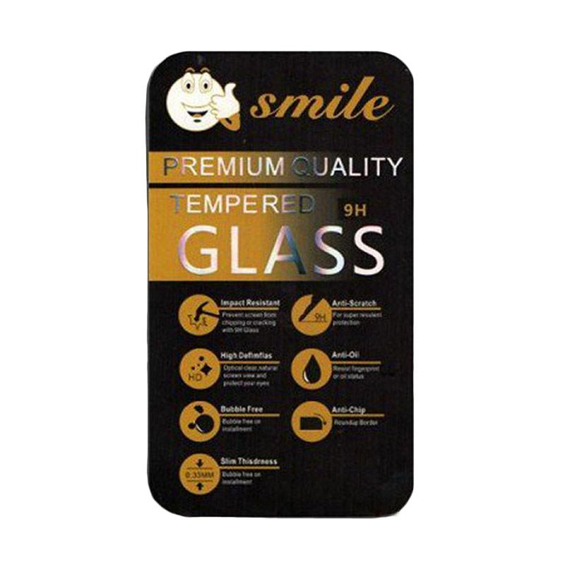 Smile Tempered Glass Screen Protector for Samsung Galaxy A5 - Clear