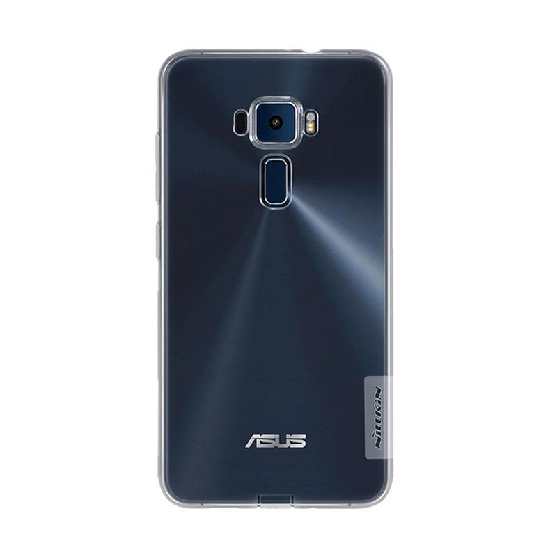 Nillkin Nature TPU Casing for Asus Zenfone 3 - Clear