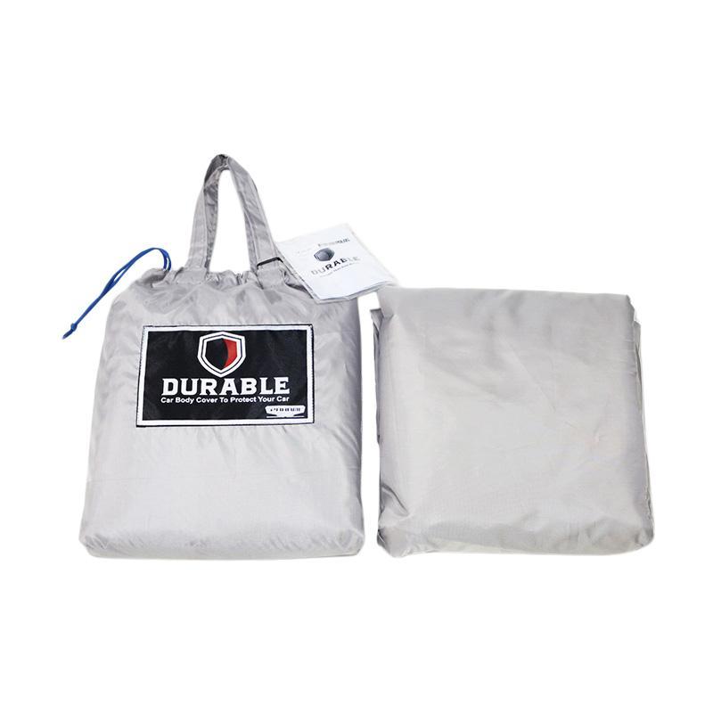 harga Durable Premium WP Body Cover Mobil Untuk Nissan X-Trail - Grey Blibli.com