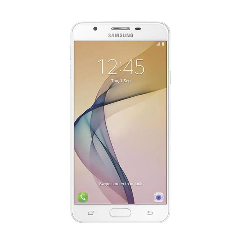 Samsung Galaxy J7 Prime Smartphone - White [32GB/ 3GB]