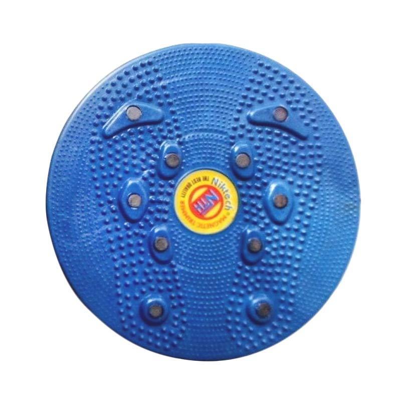 Alat Pelangsing Tubuh Magnetic Trimmer Jogging Body Plate