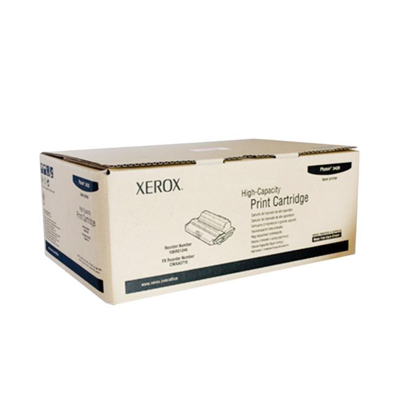 Fuji Xerox CWAA0715 Toner Cartridge for Docuprint Phaser 3428 Printer