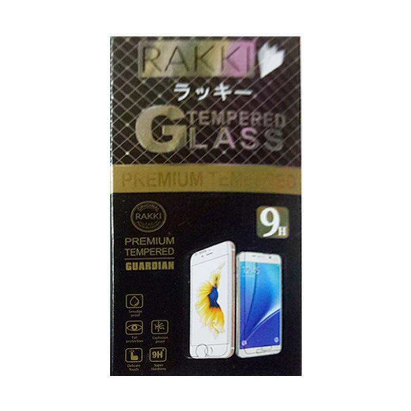 Rakki Glori Premium Tempered Glass Screen Protector for Lenovo A2010