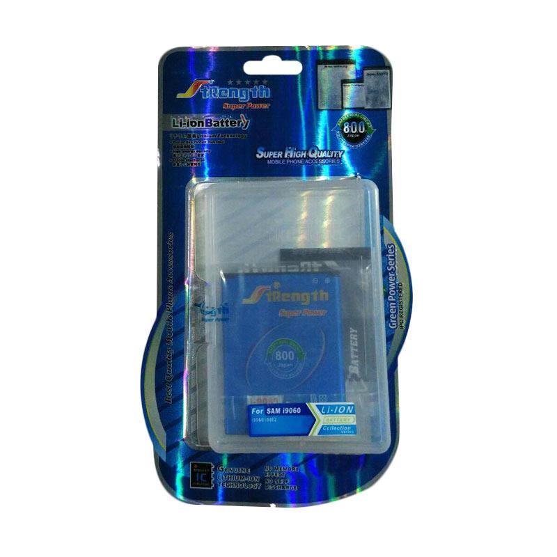 STRENGTH Super Power Baterai for Samsung Galaxy Grand Neo I9060