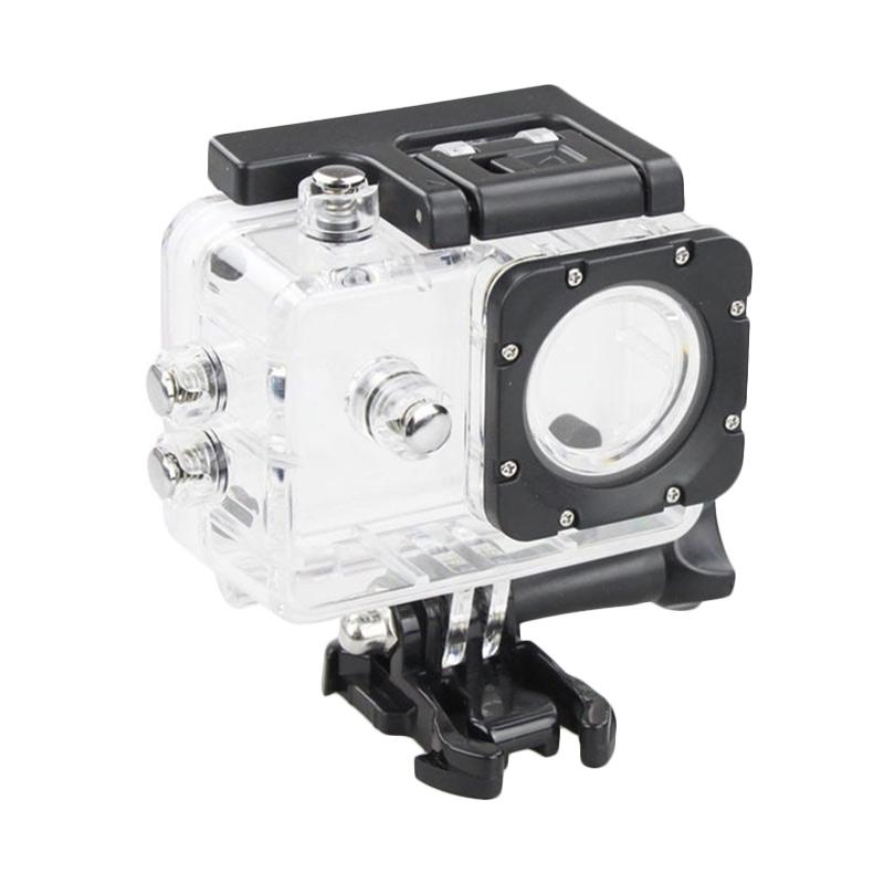Brica Waterproof Case Housing Underwater for B-PRO 5 Alpha Edition AE1 & AE2