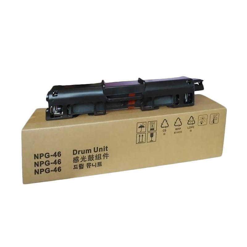 Canon NPG 46 Original Drum untuk Mesin Fotocopy IR ADV C5035/ 5030/ IR ADV C5245/ 5235 - Black