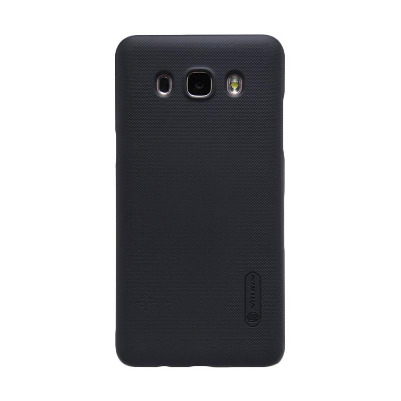 Rp 127,000. Rp 92,000 ( 27 %). Stok Tersedia. Deskripsi. Nillkin Frosted Hardcase Cover Casing for Samsung Galaxy J5 2016 - Hitam