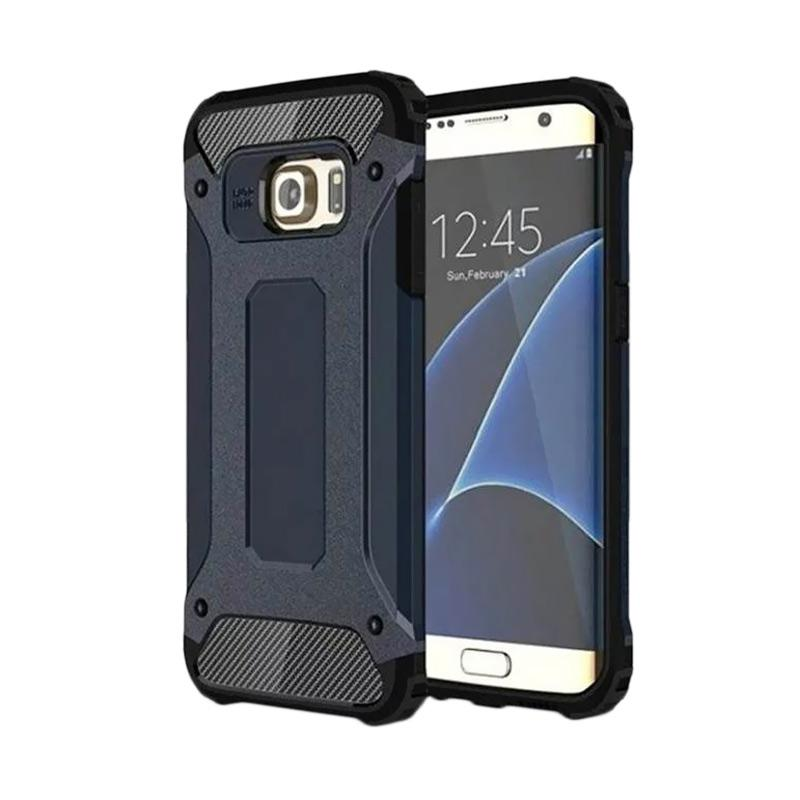 OEM Transformers Iron Robot Hardcase Casing for Samsung A510 A5 2016 - Black