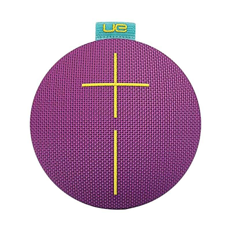 Ultimate Ears Roll 2 Sugarplum Wireless Speaker - Violet