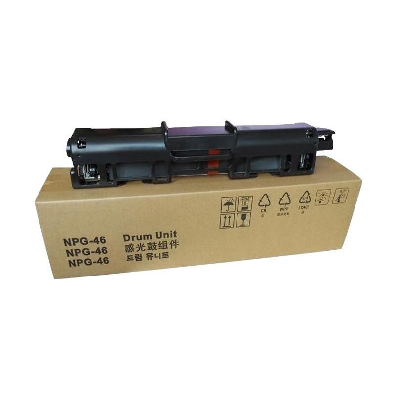 Canon Original NPG 46 Drum for Mesin Fotocopy IR ADV C5035, 5030, IR ADV C5245, 5235 - Cyan