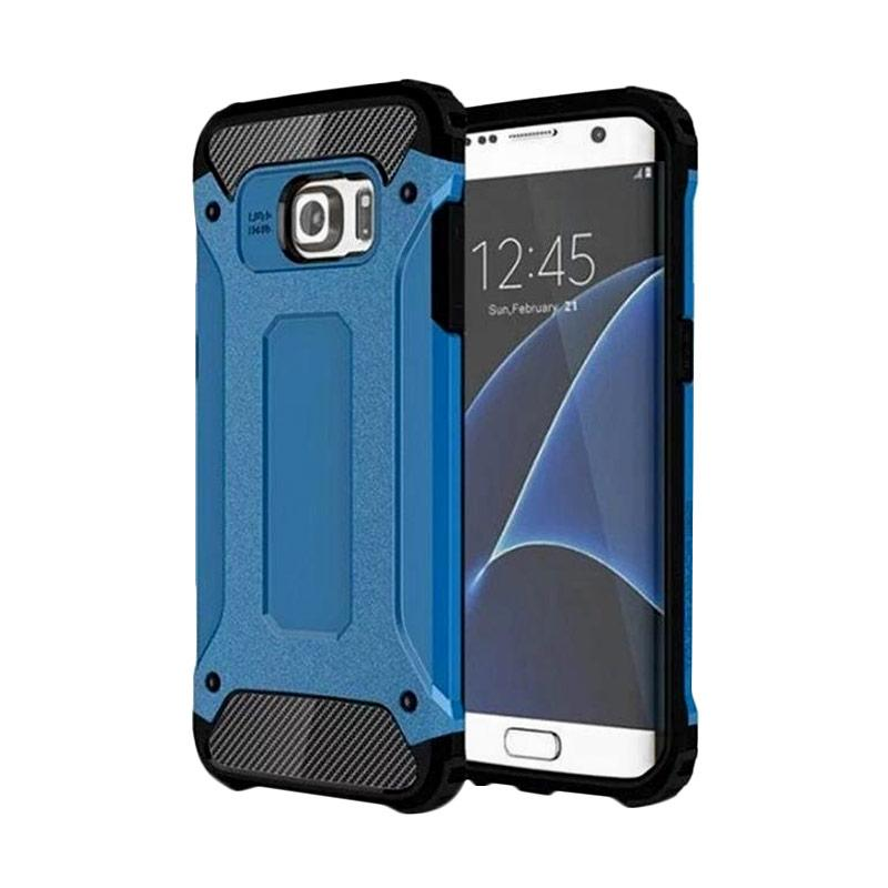 OEM Transformers Iron Robot Hardcase Casing for Samsung A510 A5 2016 - Blue