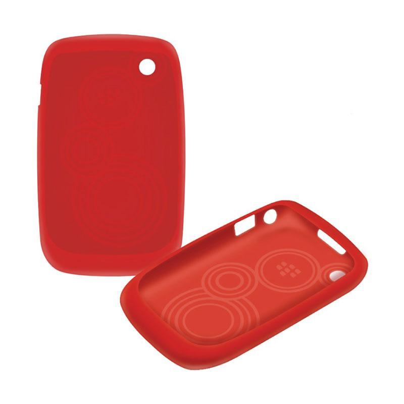 harga Beli 1 Gratis 1 - BlackBerry Skin Butterfly Casing for BlackBerry Gemini Curve 8520 Blibli.com