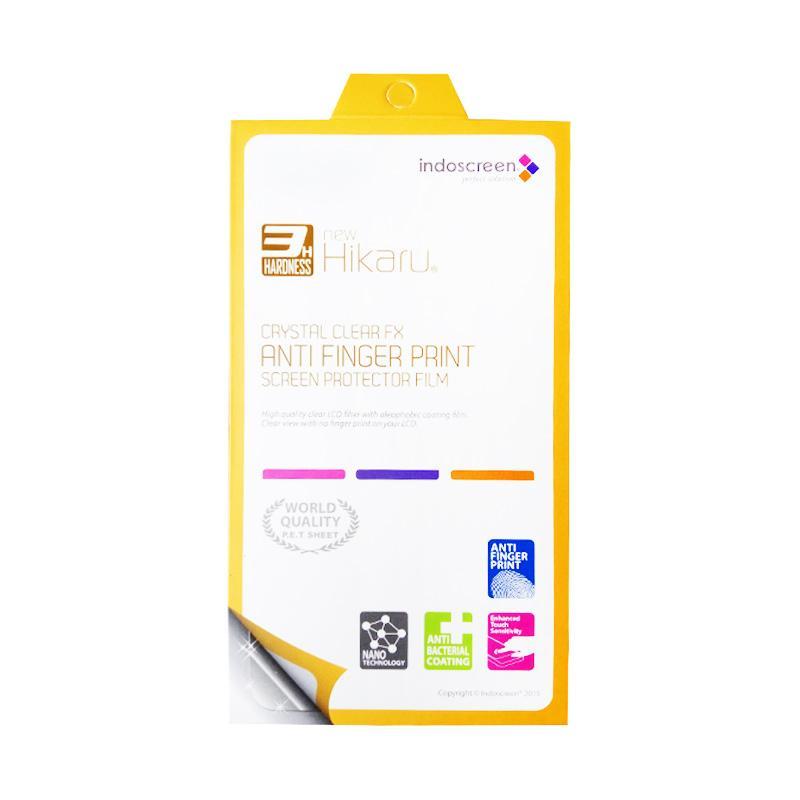 Hikaru Anti Finger Print Screen Protector for Xiaomi Mi Max - Clear