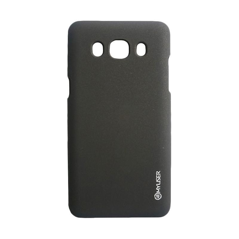 newest d4cb1 b8c39 MyUser Colorado Hardcase Casing for Samsung Galaxy J2 Prime - Hitam